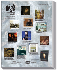 2006 H&B Recordings Direct Catalog