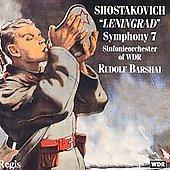 Shostakovich: Symphony no  7 