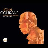 John Coltrane: The Impulse! Albums, Vol. 1