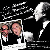 Chris Barber (1~Trombone): Can't Stop Now: European Tour 2007