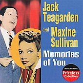 Jack Teagarden/Maxine Sullivan: Memories of You