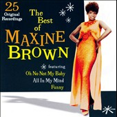Maxine Brown: The Best of Maxine Brown [Collectables]