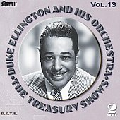 Duke Ellington: The Treasury Shows, Vol. 13