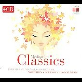 Meditation Classics / Masur, Suitner, Neumann, Bongartz,  Weigle, et al