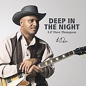 Dave Thompson: Deep in the Night *