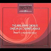 The Red Army Chorus