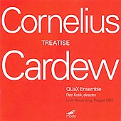 Cardew: Treatise / QUaX Ensemble