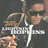 Lightnin' Hopkins: The Very Best of Lightnin' Hopkins [Great American]