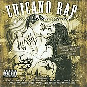 Charlie Row Campo: Chicano Rap: Love Dedications, Vol. 2 [PA] *
