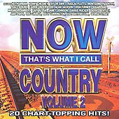 Various Artists: Now That's What I Call Country, Vol. 2