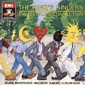 King's Singers: Beatles' Collection