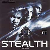 BT: Stealth [Original Motion Picture Score]