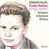 Schubert: Famous Lieder