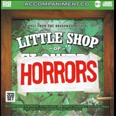 Karaoke: Karaoke: Little Shop of Horrors [Stage Stars]