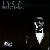 Tyga: The  Potential [PA]