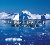 Gwilym Simcock: Blues Vignette [Digipak] *