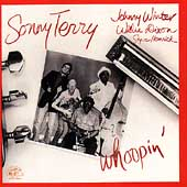 Sonny Terry: Whoopin'