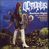 Octopus: Restless Nights [Bonus Tracks] *