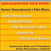 Shostakovich: Film Series, Vol. 3