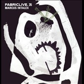 Marcus Intalex: Fabriclive.35