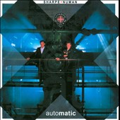 Gary Numan/Sharpe & Numan: Automatic