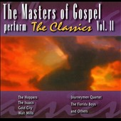 Various Artists: The Masters of Gospel Perform the Classics, Vol. 2