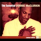 Donnie McClurkin: Essential 3.0 [Digipak]