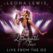 Leona Lewis: Labyrinth Tour: Live at the O2 [CD/DVD]