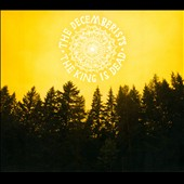 The Decemberists: The  King Is Dead [Digipak]