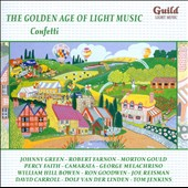 Golden Age of Light Music: Confetti
