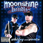 Moonshine Bandits: Whiskey and Women [PA]