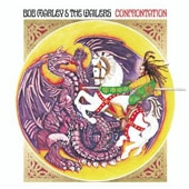 Bob Marley & the Wailers: Confrontation