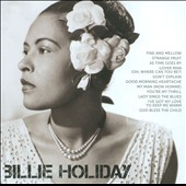 Billie Holiday: Icon