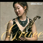 Grace Kelly: Grace [Digipak]