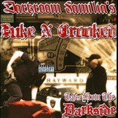 Darkroom Familia's Duke N Crooked: Tales from the Darkside [PA]