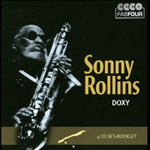 Sonny Rollins: Doxy [Box]