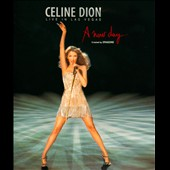 Celine Dion: Live in Las Vegas...A New Day [DVD]