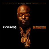 Rick Ross (Rap): God Forgives, I Don't [Clean]