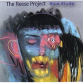 The Reese Project: Blue Etude