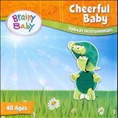 Various Artists: Brainy Baby: Cheerful Baby