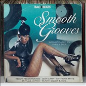 Various Artists: Smooth Grooves: Sophisticated '80s Philly Soul