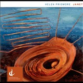 Helen Pridmore: Janet; Social Sounds from Whales at Night; Is it Because?