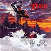 Dio: Holy Diver [Deluxe Edition]