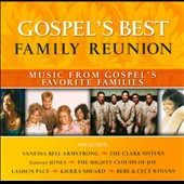 Various Artists: Gospel's Best Family Reunion