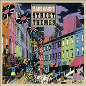 Charles Earland: Earland's Street Themes