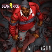 Sean Price (Rap): Mic Tyson [PA] [Digipak]