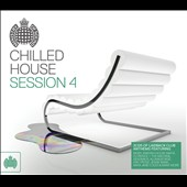Various Artists: Chilled House Session, Vol. 4