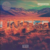 Hillsong United: Zion [CD/DVD] [Digipak]