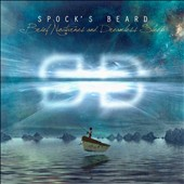 Spock's Beard: Brief Nocturnes and Dreamless Sleep *