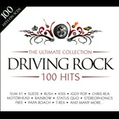 Various Artists: 100 Hits: Driving Rock [2013] [Box]